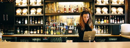 TOUCHBISTRO FOR BARS, TAVERNS AND CLUBS APPLE IPAD POS